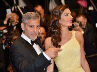 George Clooney Plans Legal Action After Photos Of His Twins Spread Online