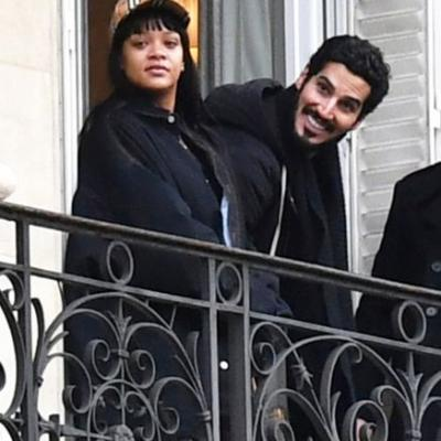 Rihanna and Boyfriend Hassan Jameel Have 'Very Low-Key' Dates: 'She Respects' His Private Life