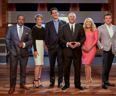How 'Shark Tank' helped this deceased firefighter's dream come true