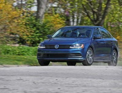 Face Blindness: The Ho-Hum 2018 Volkswagen Jetta Tested in Depth