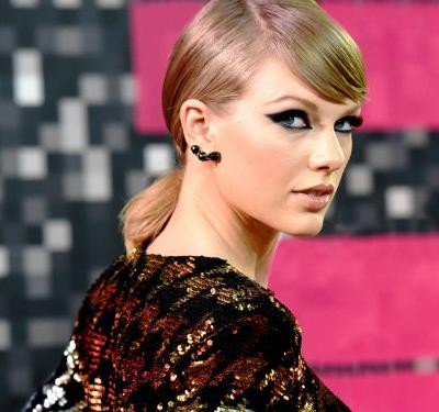 """Taylor Swift Is Ready For Some Football, With New Track """"Ready For It"""""""
