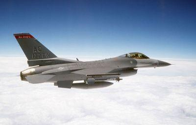 Lockheed Martin inks deal to make F-16 fighter jets in India