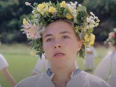 A new edition of Midsommar features an introduction from Martin Scorsese