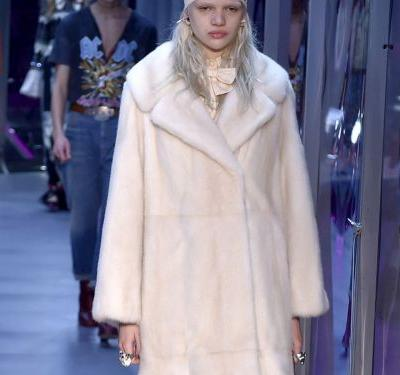 Gucci Is Going Fur-Free