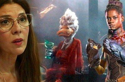 Shuri, Howard the Duck, Aunt May & More Infinity War Fates
