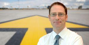 Gatwick Appoints New Planning Chief