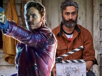 Guardians of the Galaxy 3: Taika Waititi Jokes About Directing After Gunn Rehired