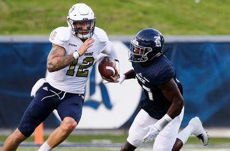 FIU rides Alex McGough, 2 FGs to beat Rice in Conference USA opener