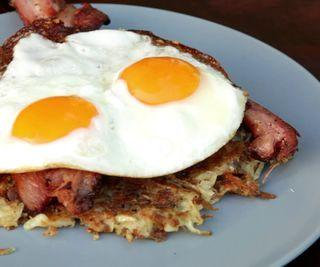 How to Cook Rustic Hash Browns