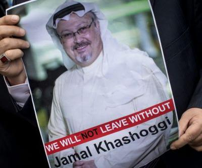 Washington Post to Run New Column Filed by Jamal Khashoggi Before His Disappearance