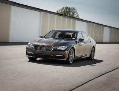 2017 BMW 7-series Tested in Depth: Undistinguished Full-Size Luxury