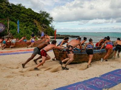 How to watch Survivor online: stream Winners at War from anywhere