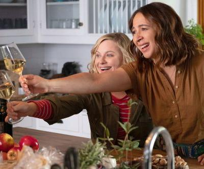 Amy Poehler's tips on the best wine for popcorn, dancing and bedtime