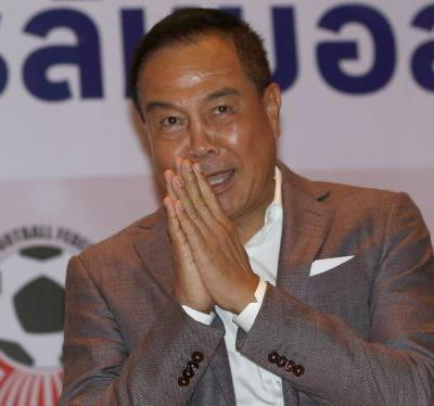 12 arrested in Thailand in soccer match-fixing investigation