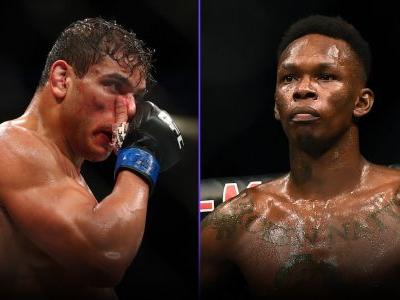 Israel Adesanya vs. Paulo Costa is a rare win-win situation for the UFC
