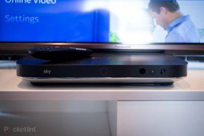 Dolby Atmos coming to Sky Q within a couple of weeks