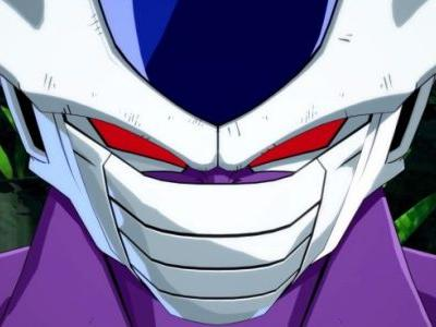 Cooler Confirmed For Dragon Ball FighterZ DLC