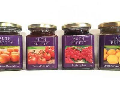 Be in to win one three packs of top cook Ruth Pretty's most popular preserves, valued at $36 each