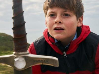 The Kid Who Would Be King Is 2019's First Big Bomb