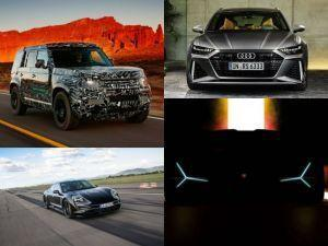 2019 Frankfurt Motor Show What To Expect