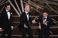'La La Land' Songwriters Win Best Song for 'City of Stars' at the 2017 Oscars