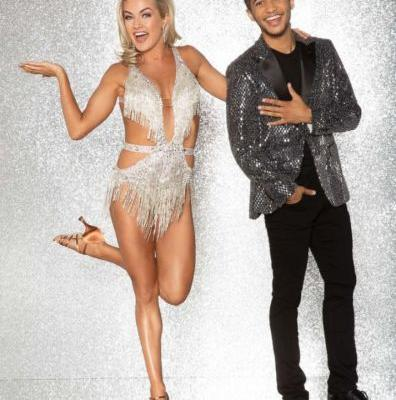 Dancing with the Stars: Jordan Fisher and Lindsay Arnold Win Season 25 Mirrorball Trophy