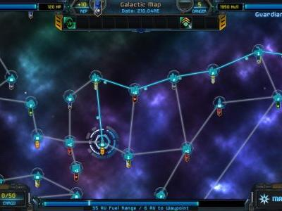 Star Traders: Frontiers For Android Is The Space RPG Game To Play This Weekend