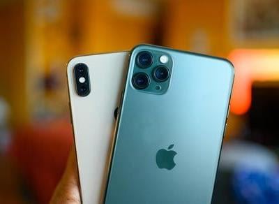 Here's how the iPhone 11 Pro cameras stack up to last year's iPhone XS