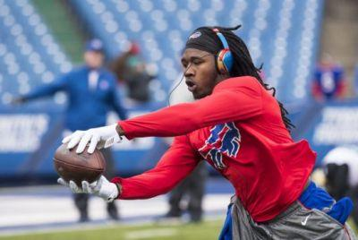 Buffalo Bills shake up roster, trade Sammy Watkins to Rams