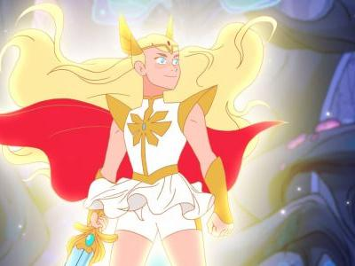 She-Ra Co-Creator Strikes Back At Critics Of New Character Design