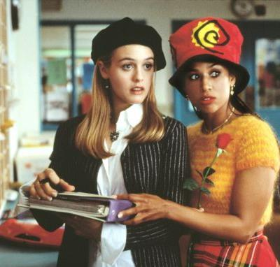 This Is Way Harsh, Tai - A Clueless Remake Is Officially on the Way