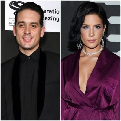 G-Eazy Seemingly Shades Halsey in His New Single 'Had Enough': 'Crazy-Ass Ex'