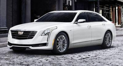Cadillac CEO Denies That the CT6 Could Get Axed