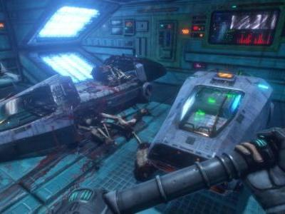 System Shock Remake On Hiatus, Game's Release Could Now Be Two Years Away