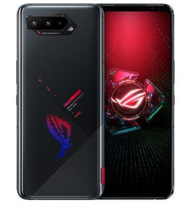 Lilbits: ROG Phone 5, LG Rollable, and Spotify HiFi