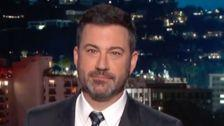 Jimmy Kimmel Makes The Case For More Donald Trump 'Executive Time'