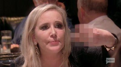 Shannon Beador Admits She Overreacted; Is Embarrassed By Her Behavior When She Fought With Kelly Dodd
