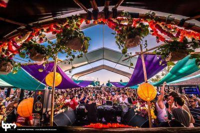 Five Reportedly Dead After A Mass Shooting At A BPM Festival Closing Party