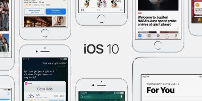 Apple releases iOS 10.3.3 update for iPhone and iPad