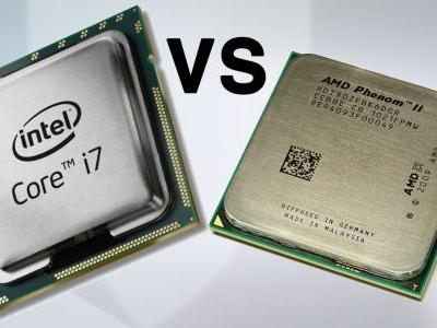 AMD vs Intel: which chipmaker does processors better?