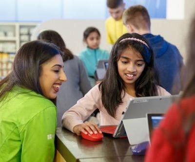 Five new YouthSpark Summer Camps coming to Microsoft Stores