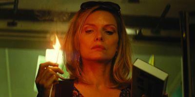 Ant-Man & The Wasp Adds Michelle Pfeiffer As Janet Van Dyne