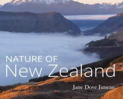 Be in to win one of four copies of Nature of New Zealand to give away, valued at $65