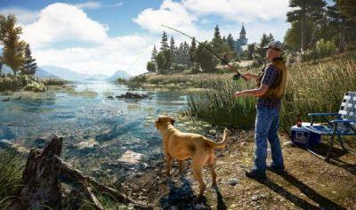 """Far Cry 5 Allows Players to Traverse Its World Freely, Ubisoft Aims to Make It """"Believable"""""""