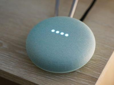 Google Home can now read events from shared G Suite calendars for some users