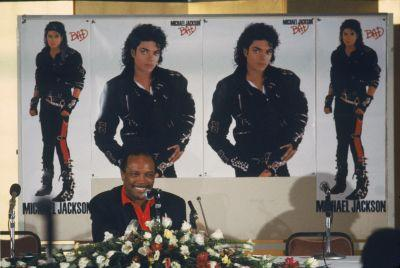 Quincy Jones says Michael Jackson estate cheated him out of $30M