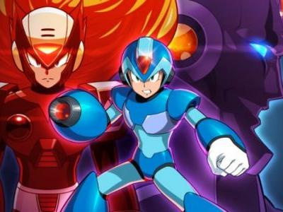 The Mega Man X Legacy Collection is Another Excellent Capcom Anthology