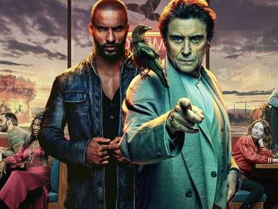 American Gods Renewed For Third Season With New Showrunner