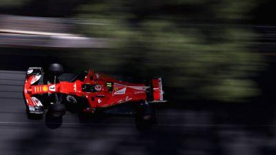 Everyone's Favorite Mumbler Gets His First Formula One Pole Position In Nine Years