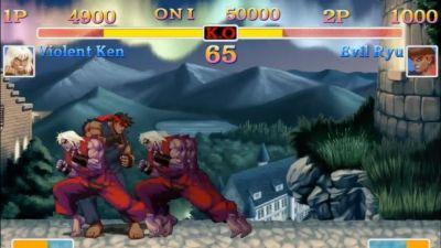 Capcom Talks Ultra Street Fighter II's New Characters, Gameplay On Nintendo Treehouse Stream